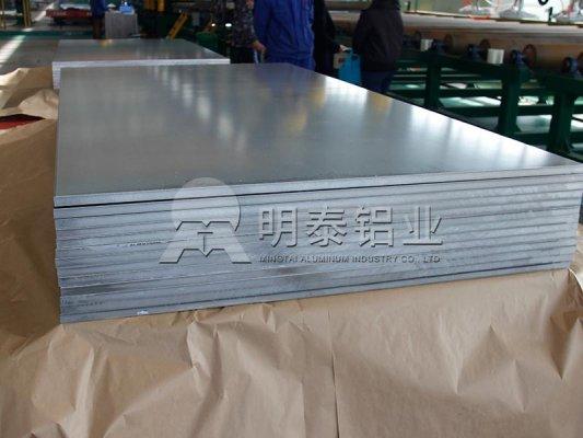 河南配電櫃用5754鋁(lv)板廠家